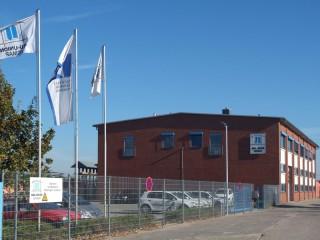 Bauunternehmen Wismar bauunion wismar gmbh standort hochbau tiefbau mecklenburg