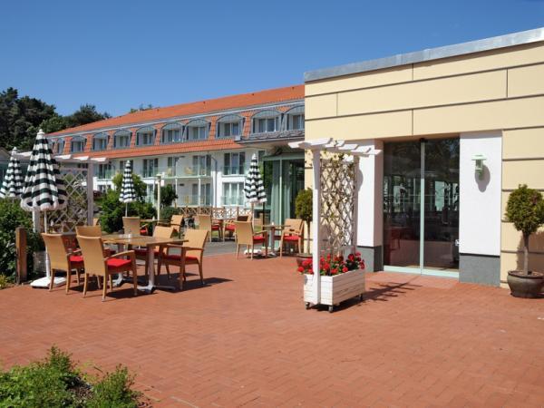Graal Muritz Grand Hotel
