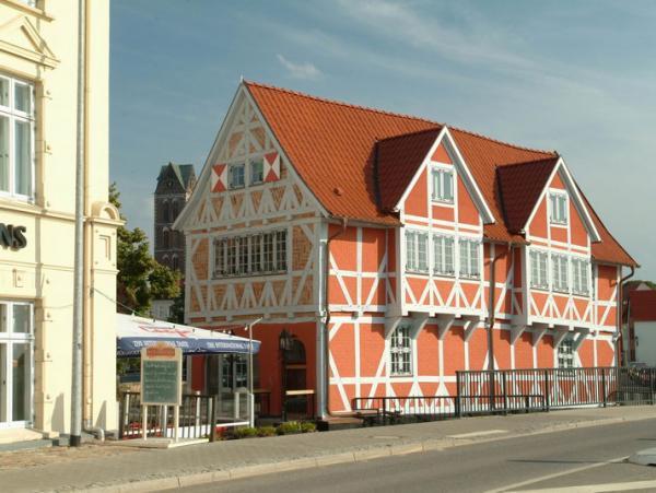 BAUUNION Wismar GmbH | Referenzen